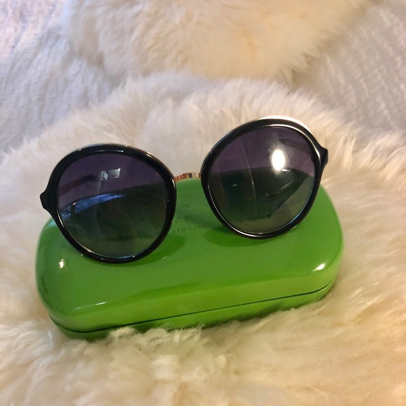 b46cc00615 kate spade Accessories - Kate Spade Annabeth sunglasses.